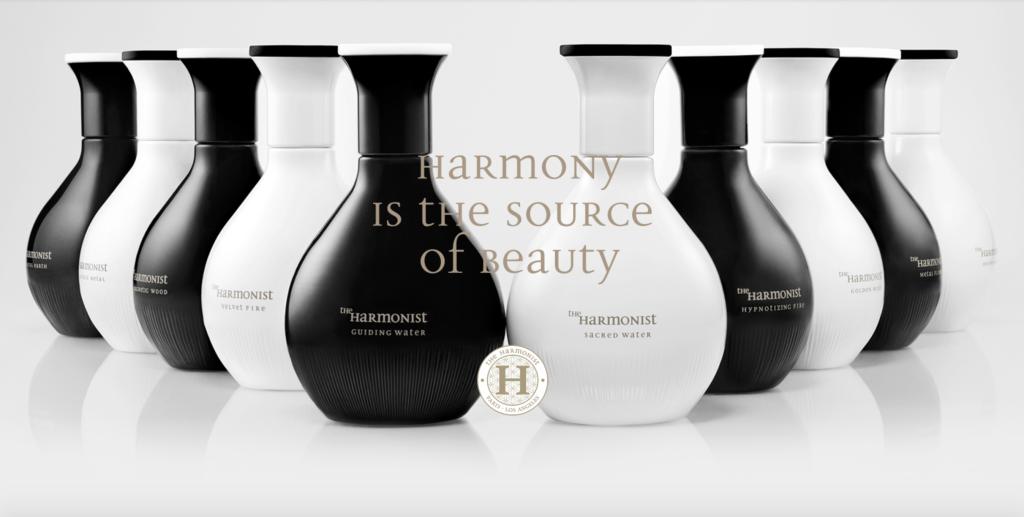 The Harmonist image