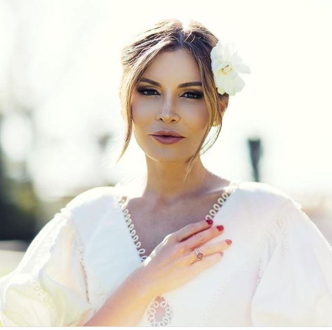 Lola Karimova Tillyaeva